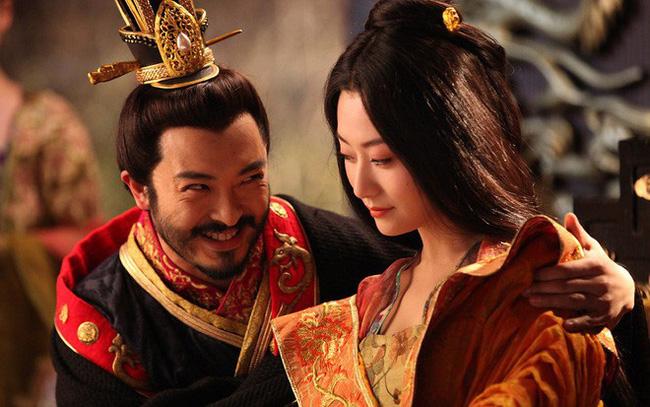 1001 quy tắc yêu đương của Hoàng đế Trung Hoa