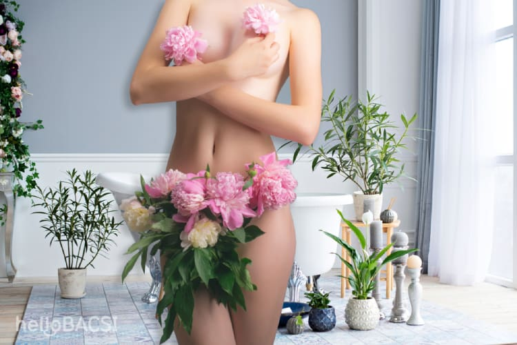 9 thông tin hữu ích phụ nữ cần biết về khô âm đạo Sức khỏe tinh dục người lớn