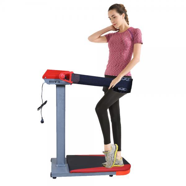 Máy rung toàn thân (máy rung giảm cân) là thiết bị hữu ích có thể giúp bạn giảm cân