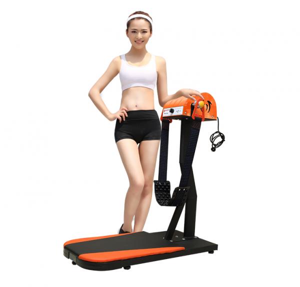 Máy rung giảm béo có thật sự hiệu quả? Một số sai lầm làm giảm hiệu quả đánh tan mỡ bụng bằng máy?