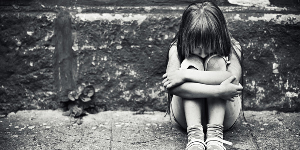 Tội ác đằng sau 5035 bức ảnh ấu dâm trẻ em