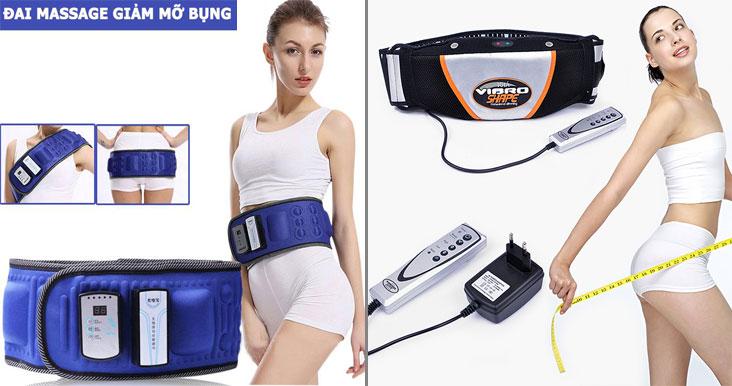 Hot Đánh giá top 6+ máy rung massage bụng an toàn tốt nhất hiện nay, máy rung mát xa nữ gái trai les
