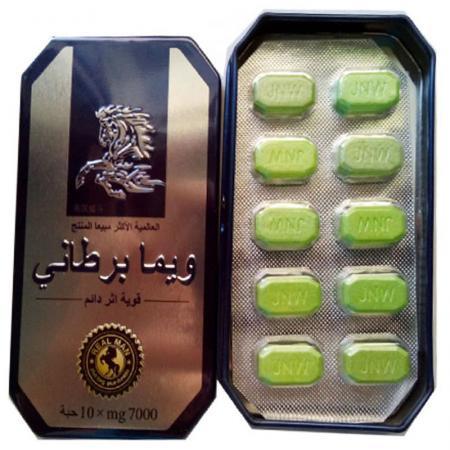 Thuốc kích dục và thuốc cường dương dành cho nam giới 8 nhầm lẫn nghiêm trọng