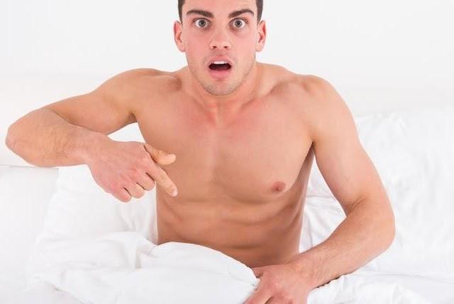 Con trai có nguy cơ bị yếu sinh lý rất cao nếu tiếp tục thường xuyên những thói quen này