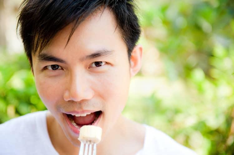 Top 3 loại thực phẩm giúp bạn tăng kích thước dương vật cải thiện sinh lý tình dục nam giới