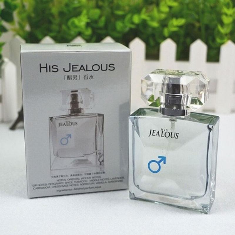 Nước hoa kích thích ham muốn kích dục nữ His Jealous