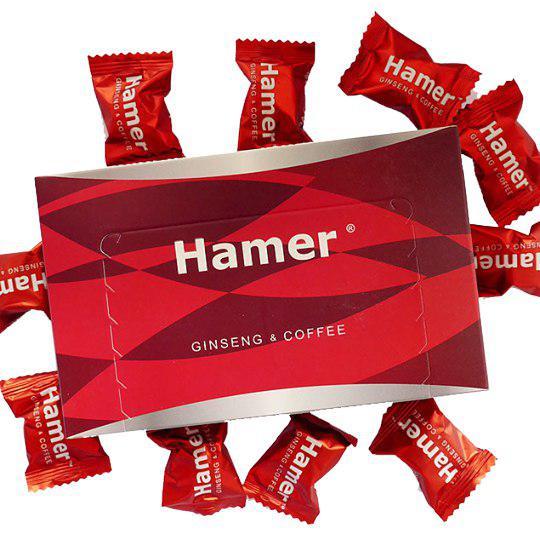 Viên ngậm tăng cường chữa trị bệnh yếu sinh lý Hamer